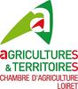 Logo de la CA du Loiret
