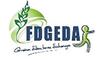 Logo de la FDGEDA