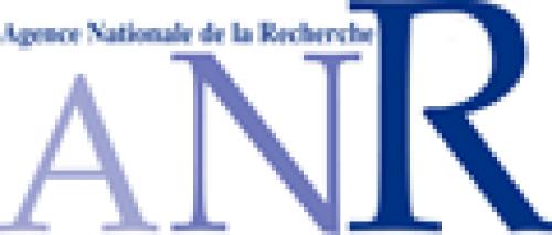 logo de l'ANR