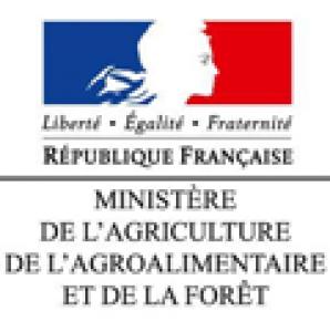 logo du Ministère