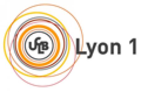logo de l'université Cl. Bernard Lyon 1
