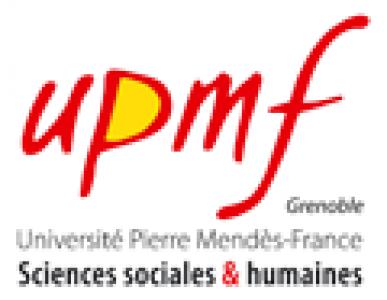 logo de l'UPMF