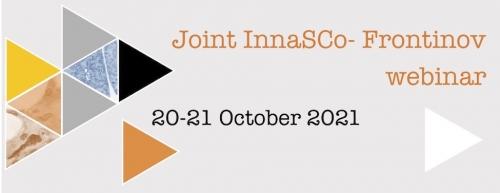 Joint InnaSCo-Frontinov webinar