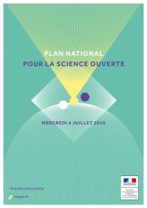 Plan National pour la Science Ouverte