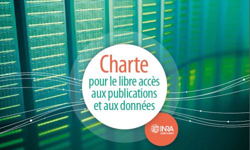 Charte Open Access de l'INRA